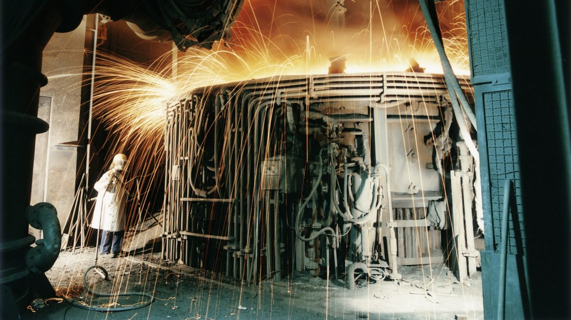 Process Instrumentation solutions for metals - Siemens USA