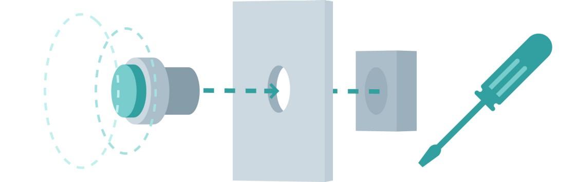 Přístroje SIRIUS pro ovládání a signalizaci