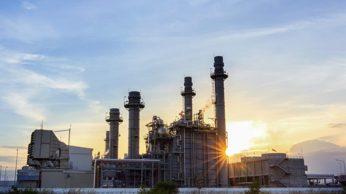 NERC PRC compliance evaluation for a generating station