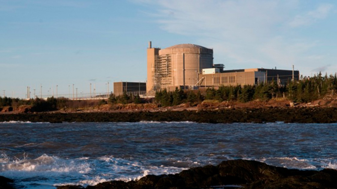 Point Lepreau Generating Station