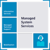 Product Logo for Managed System Services from Siemens