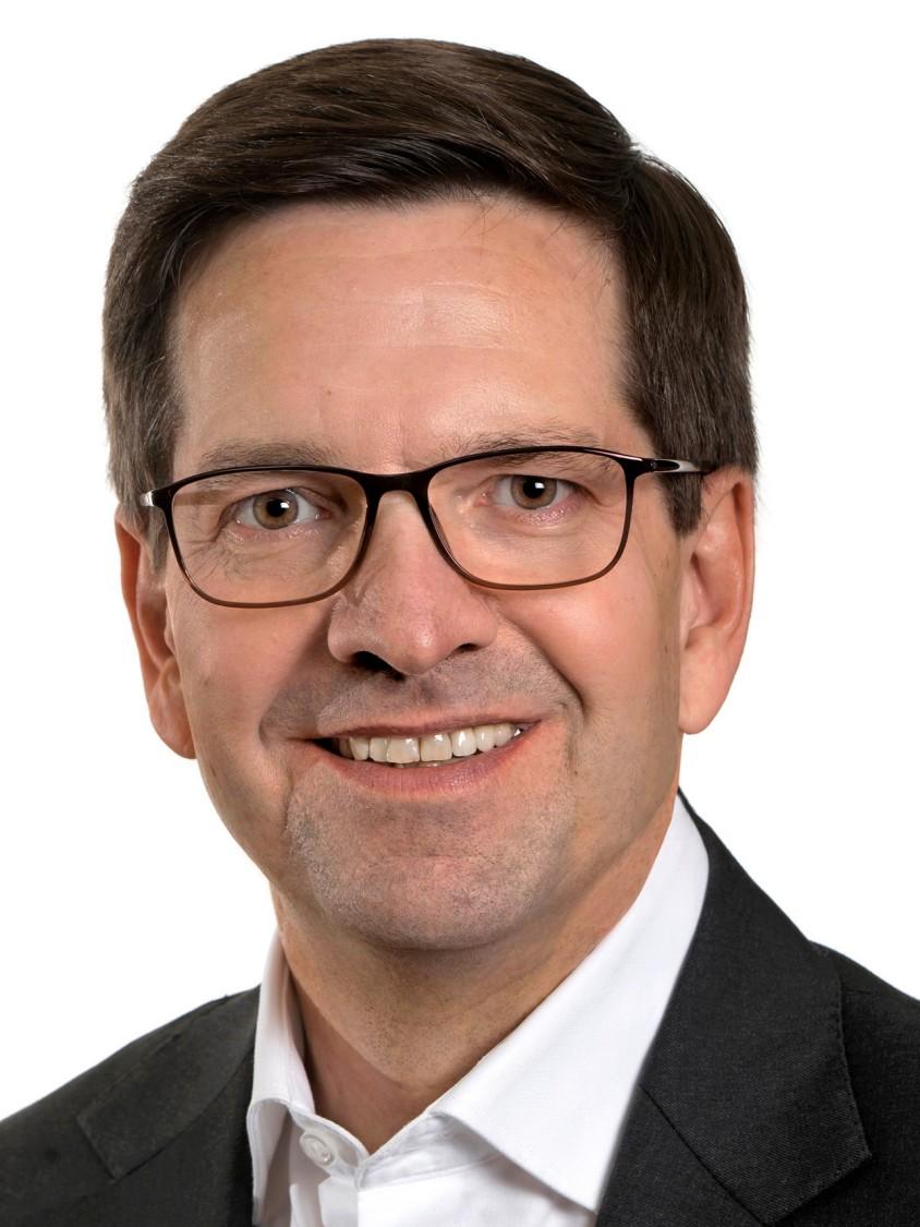 Portrait Kai-Otto Landwehr