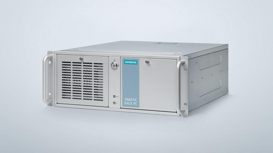 SIMATIC IPC347G – 基本 IPC