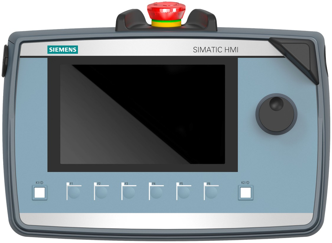 SIMATIC HMI KTP700F Mobile HW