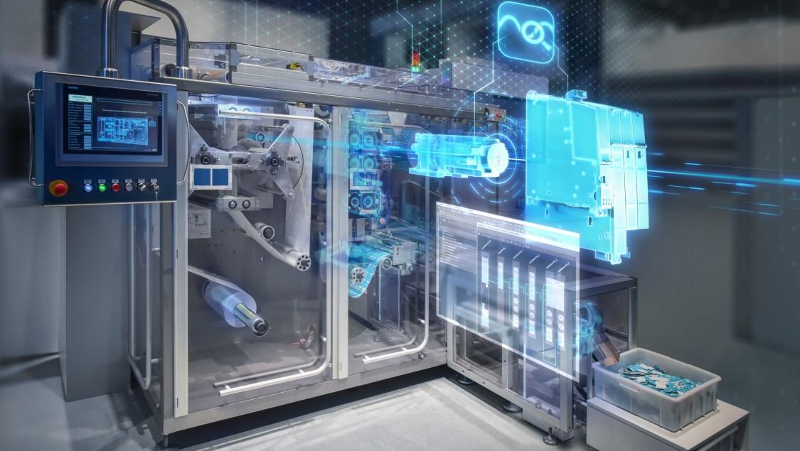 Neue smarte und vernetzte Antriebstechnik