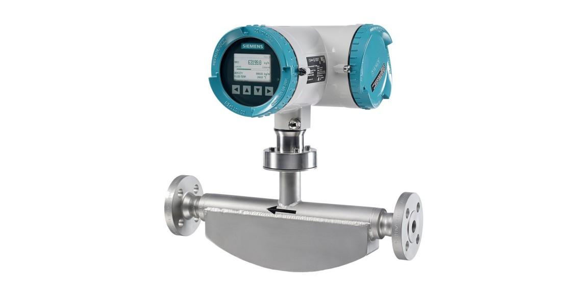 USA | SITRANS FC330 Coriolis Mass Flow Meter