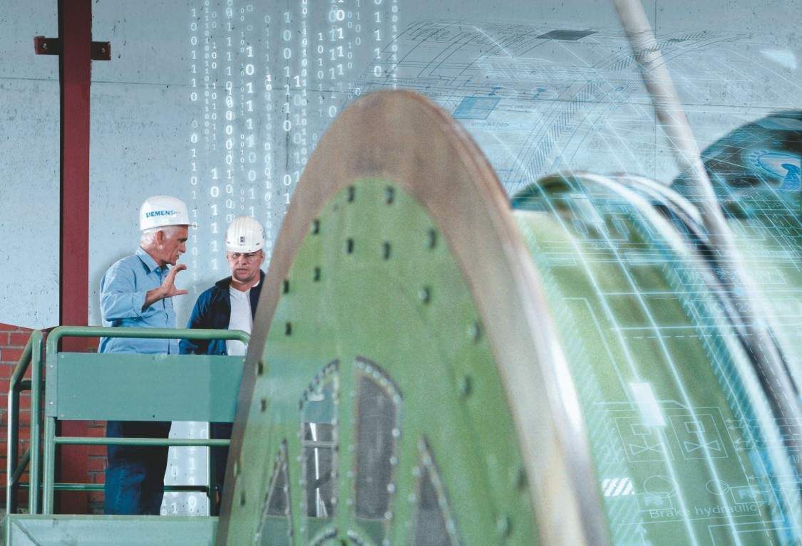 On the way to smart mining | Industry | Siemens