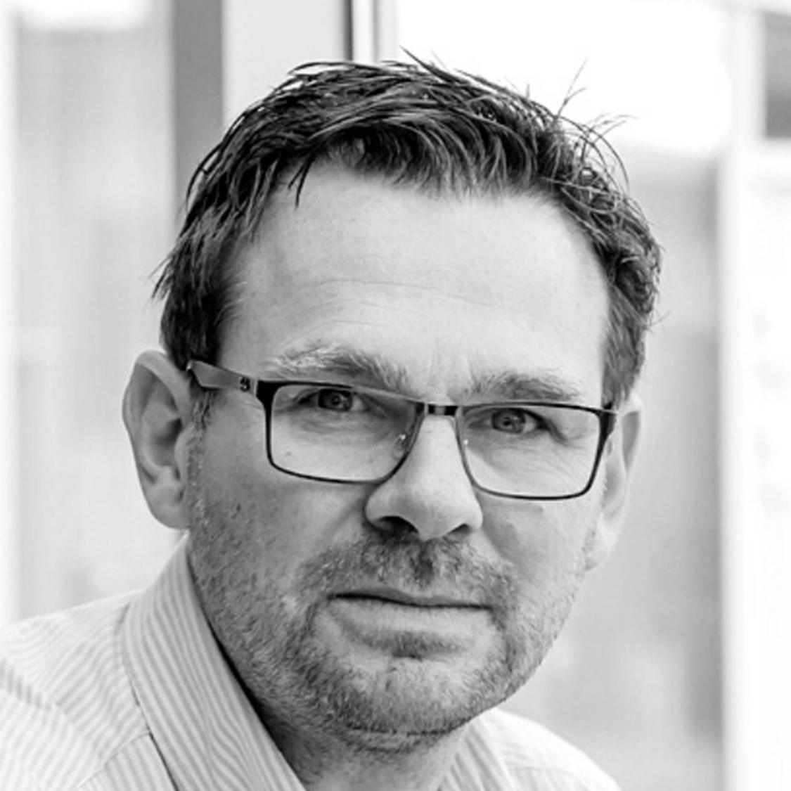 Mikael Börjesson, Produktchef SIMATIC PCS 7, SIMIT