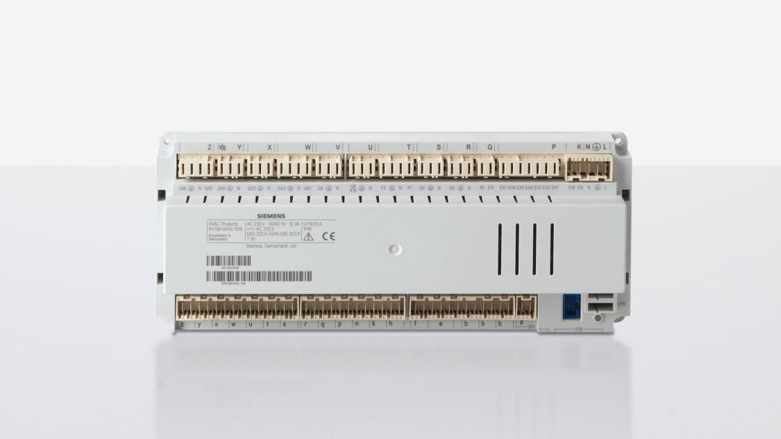 Regler RVS61