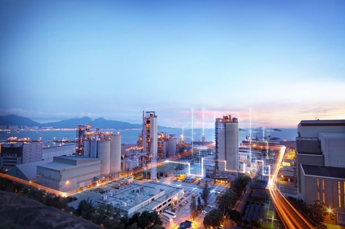 Концепция комплексного энергоснабжения (TIP)