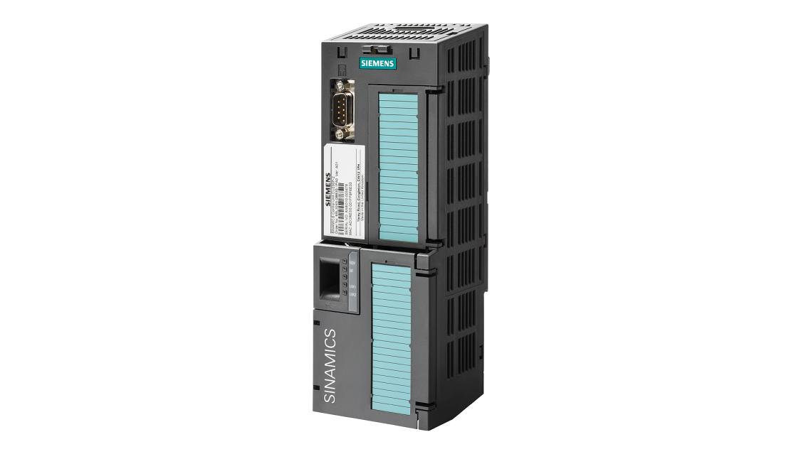Produktbild Control Unit CU230P-2 Serie als Spezialist für Pumpen, Lüfter und Kompressoren