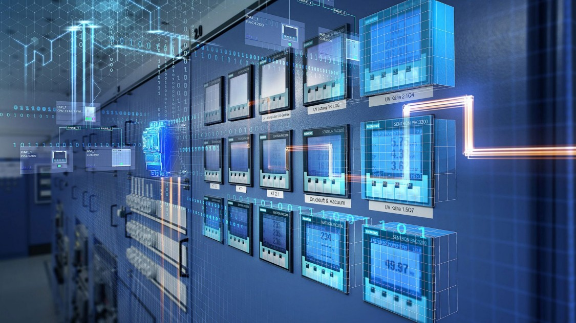 SmartGear technology promotes operator safety