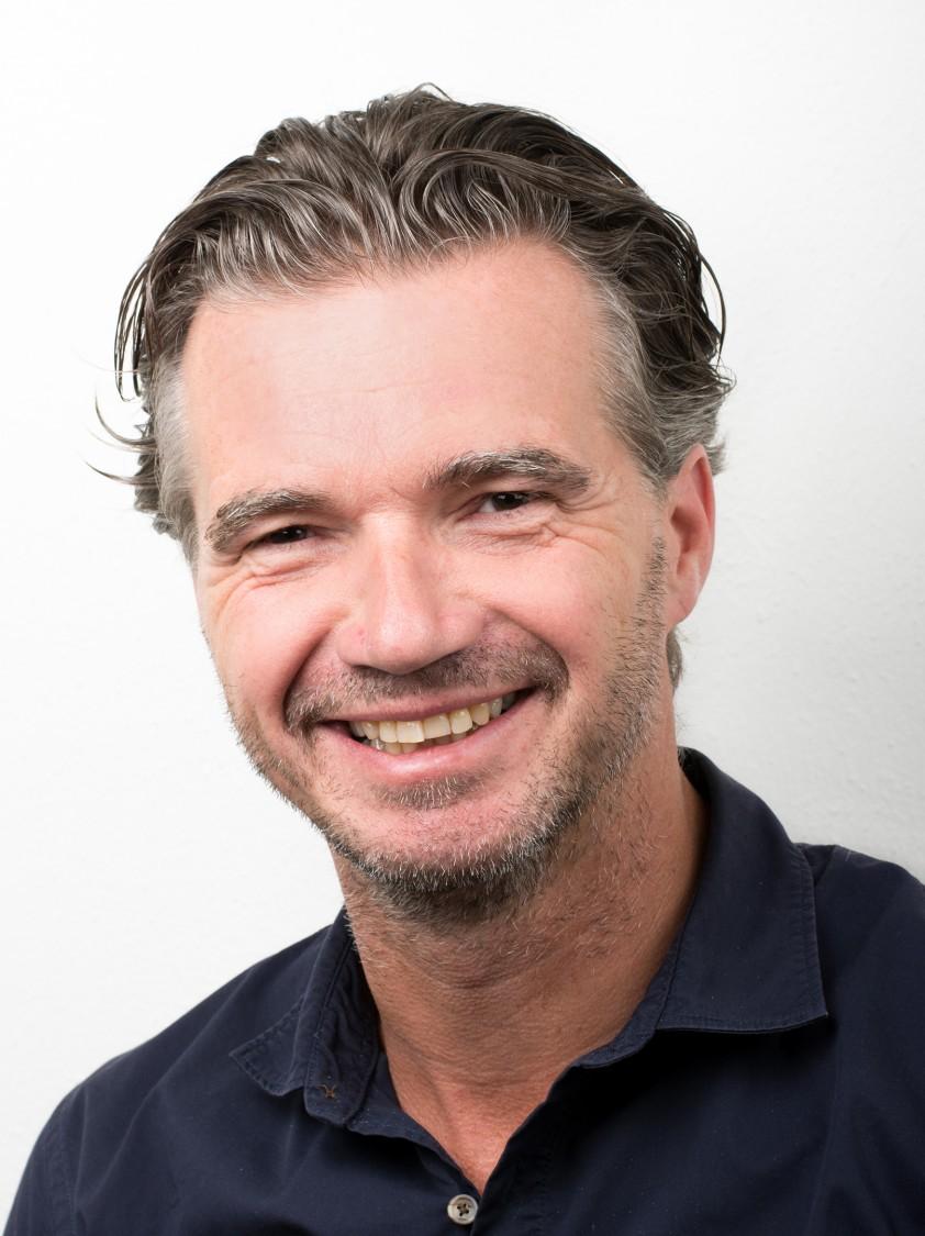 Peter De Wit