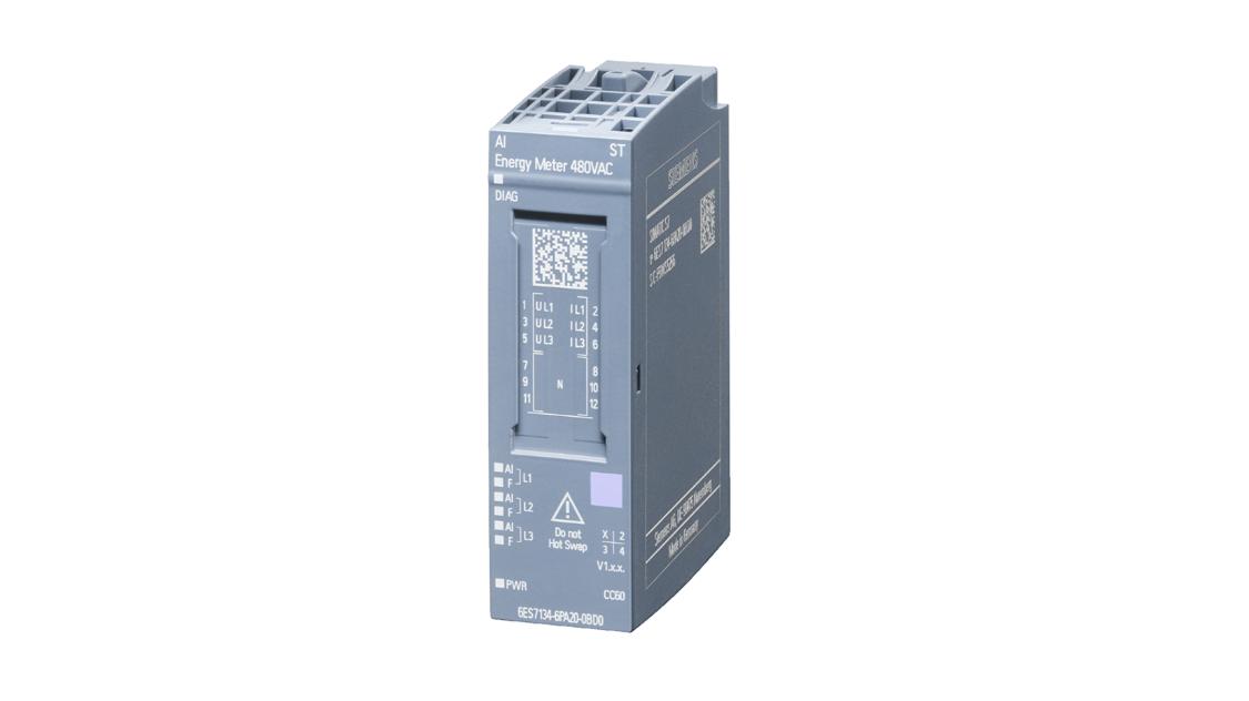 AI Energy Meter - Energy Measurement Module