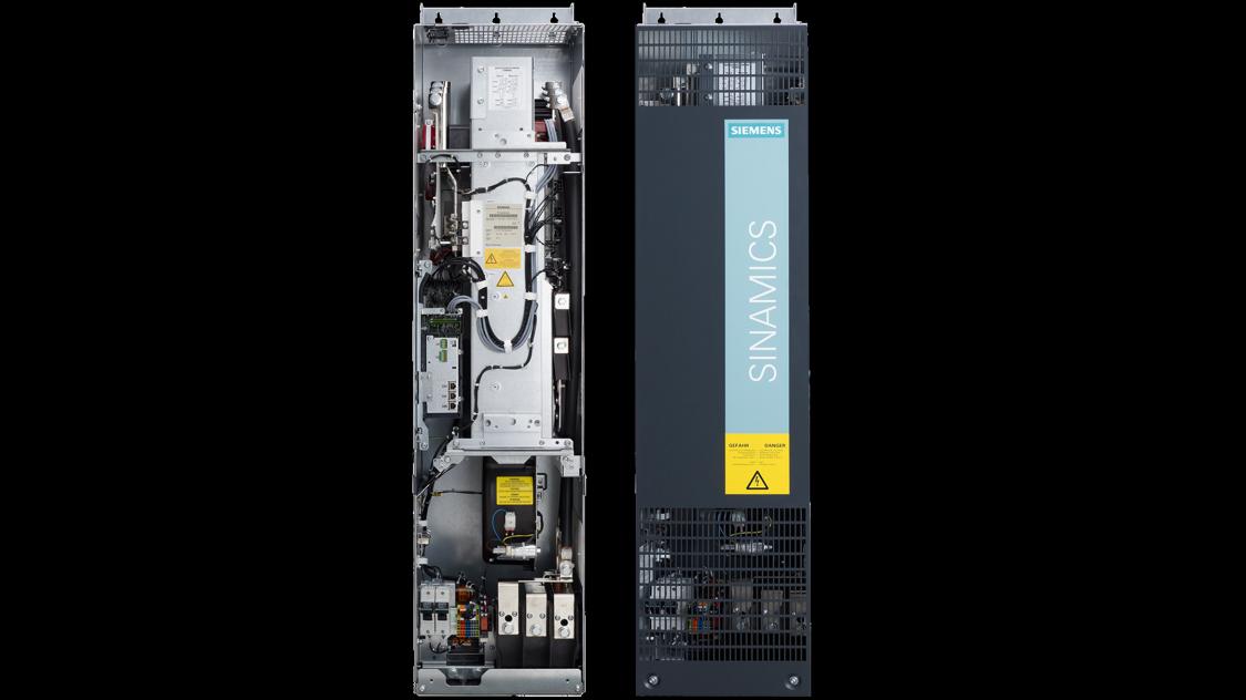SINAMICS G130 standard performance component drive
