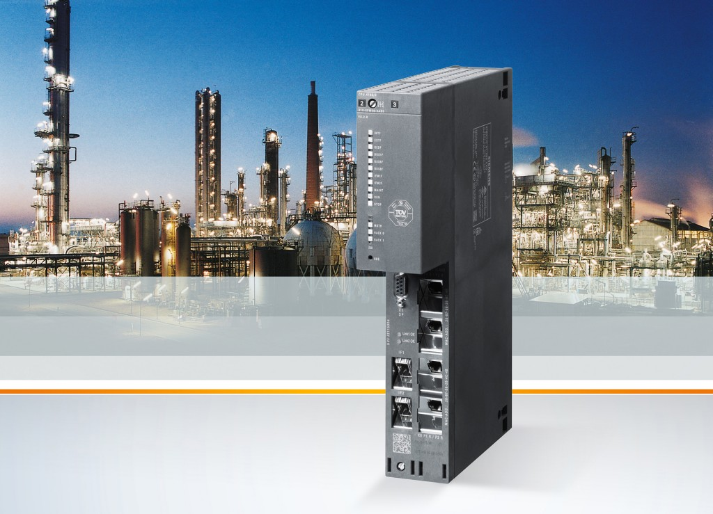 Dedicated safety system design made easy using Simatic SIS compact