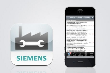 Приложение по онлайн-поддержке для iOS и Android
