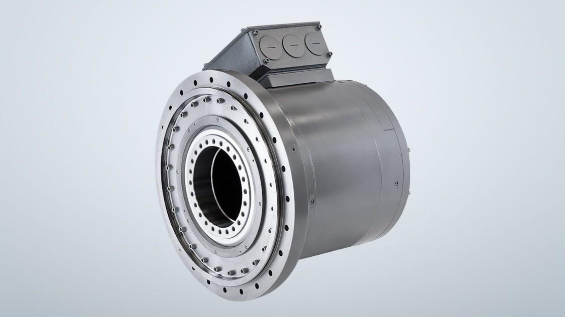 Komplett-Torquemotor SIMOTICS 1FW3
