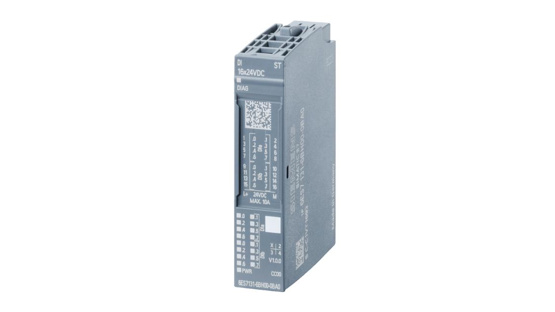 SIMATIC ET 200SP Digital Input Modules