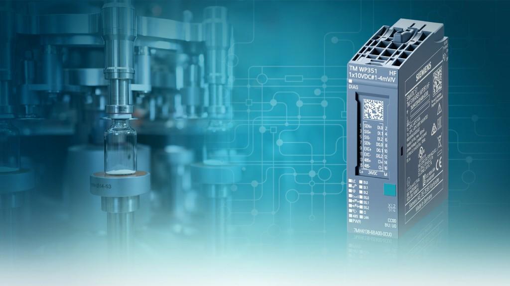 Siwarex WP351 Siemens