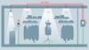 Ovládání osvětlení - schéma