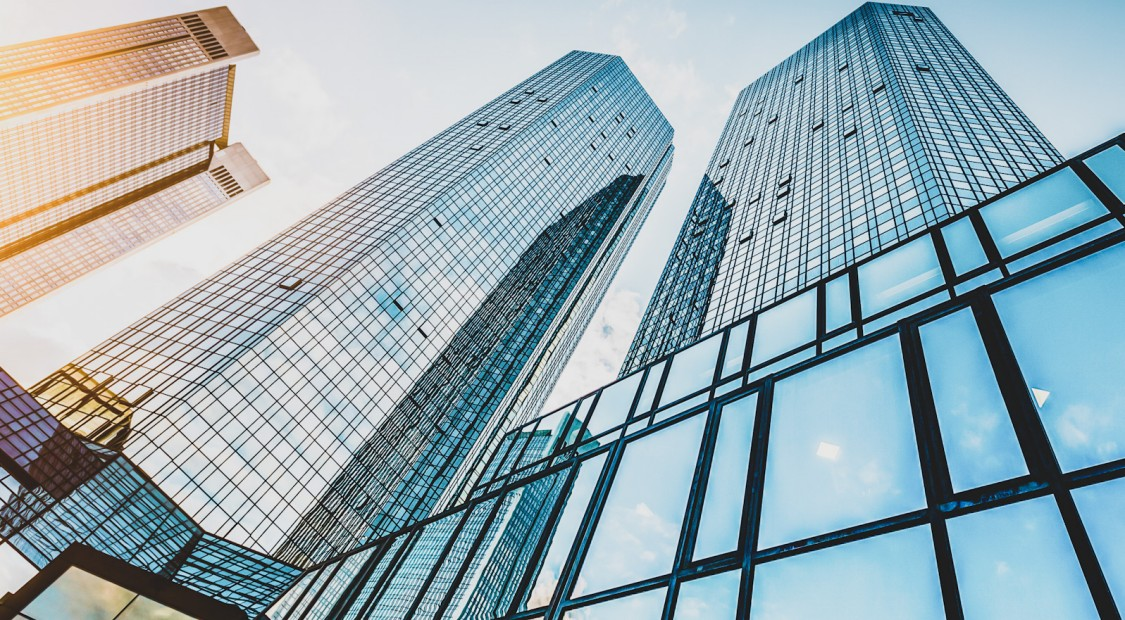 Entdecke Smart Buildings auf der Sympos Digital