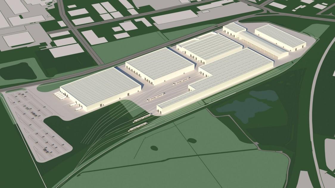 Siemens plans new rail factory in Goole, UK