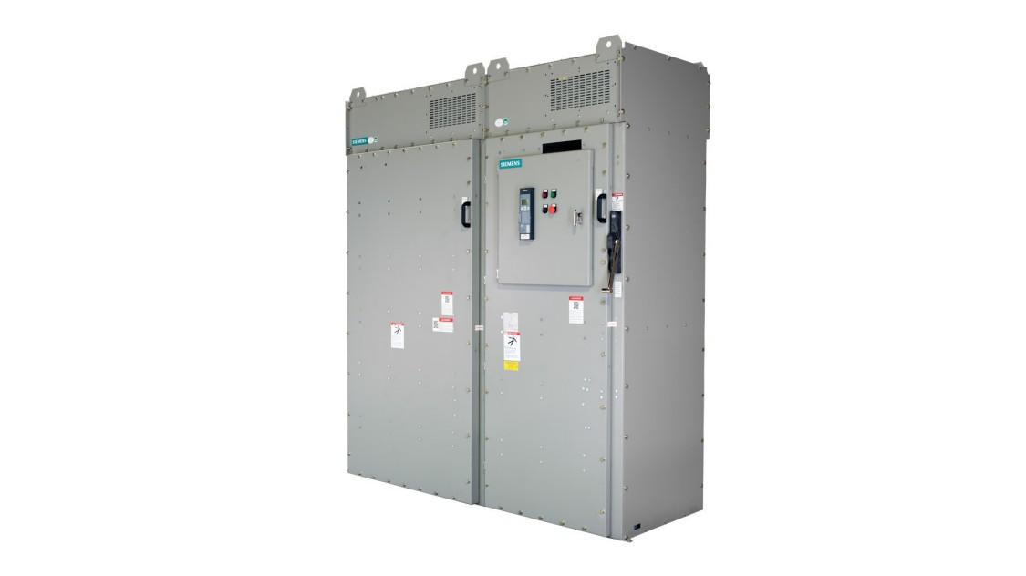 SIMOVAC-RVAT reduced-voltage autotransformer controller