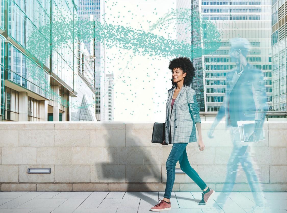 Smart Buildings Connect