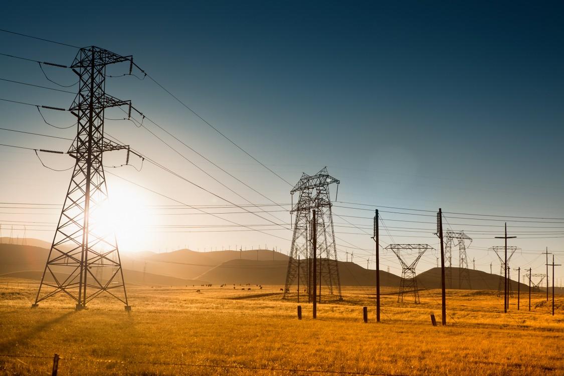 CEPALCO, Philippinem, Stromversorgung