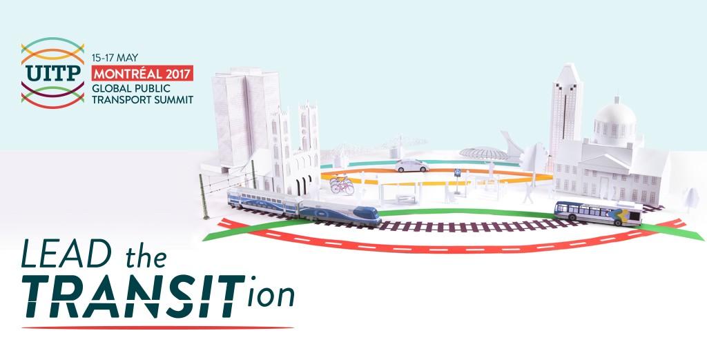 Siemens at UITP International Mass Transit Trade Show