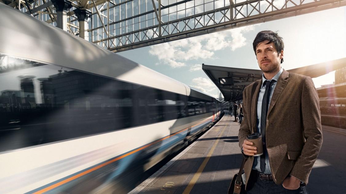 Trens de Passageiros e Regionais