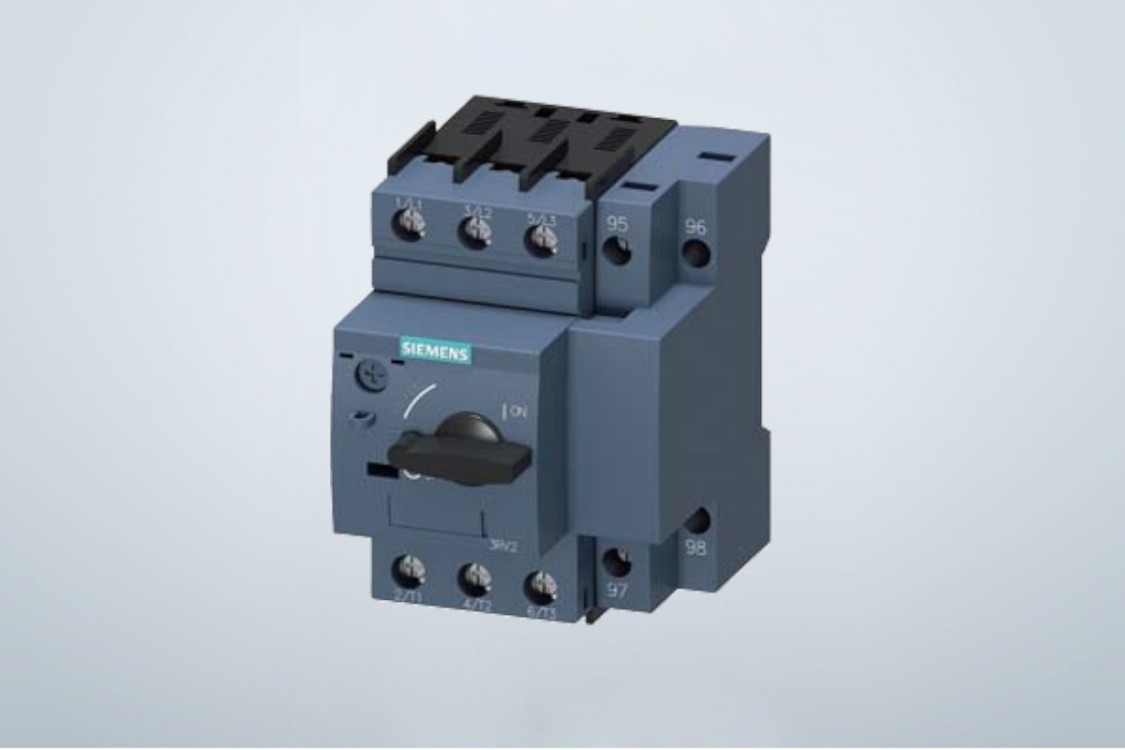 Leistungsschalter 3RV21
