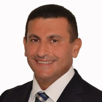 Jean Claude Nasr