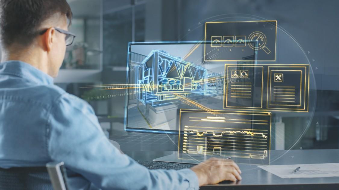 Zukunft der intelligenten Gebäude & Energieversorgung