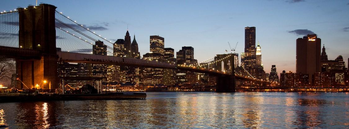 Надійна передача електроенергії з Нью-Джерсі в Нью-Йорк