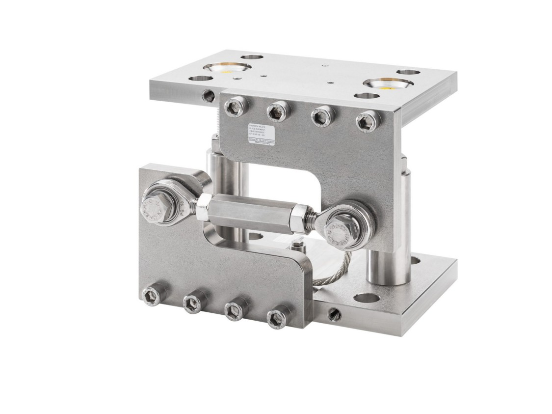 USA - Mounting unit and guide element SIWAREX WL270 CP-S SA