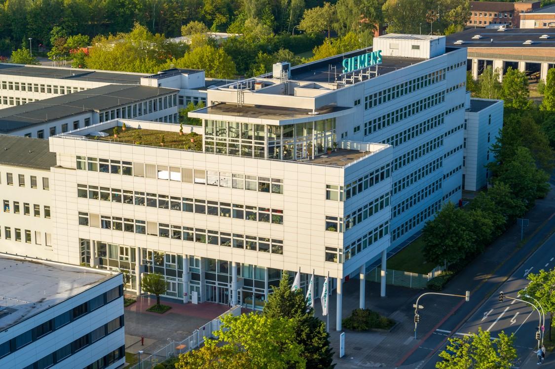 Fertigungs- und Entwicklungsstandort Braunschweig