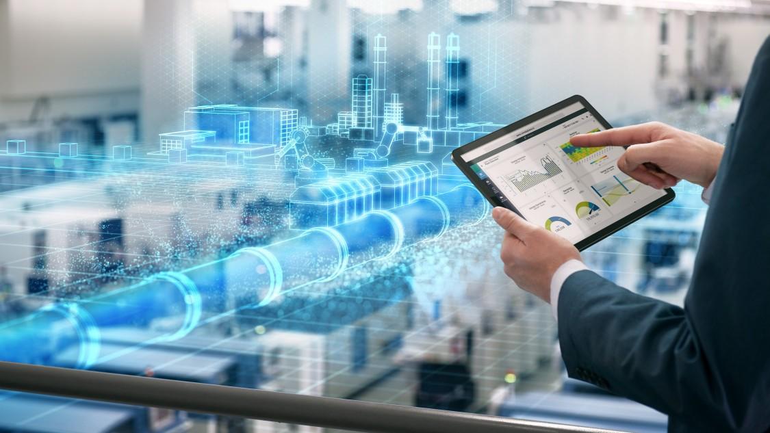 Будущее промышленности