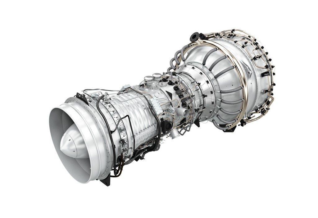 Siemens to supply compressor train for Nova Gas Transmission Ltd. pipeline expansion