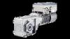 Produktbild SIMOGEAR Getriebemotoren mit motorintegriertem Frequenzumrichter