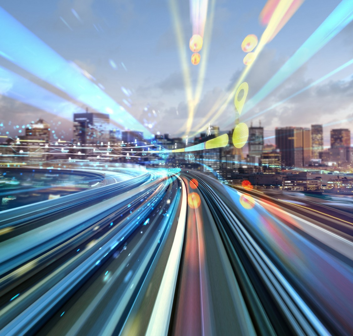 Siemens Mobility - Moving beyond