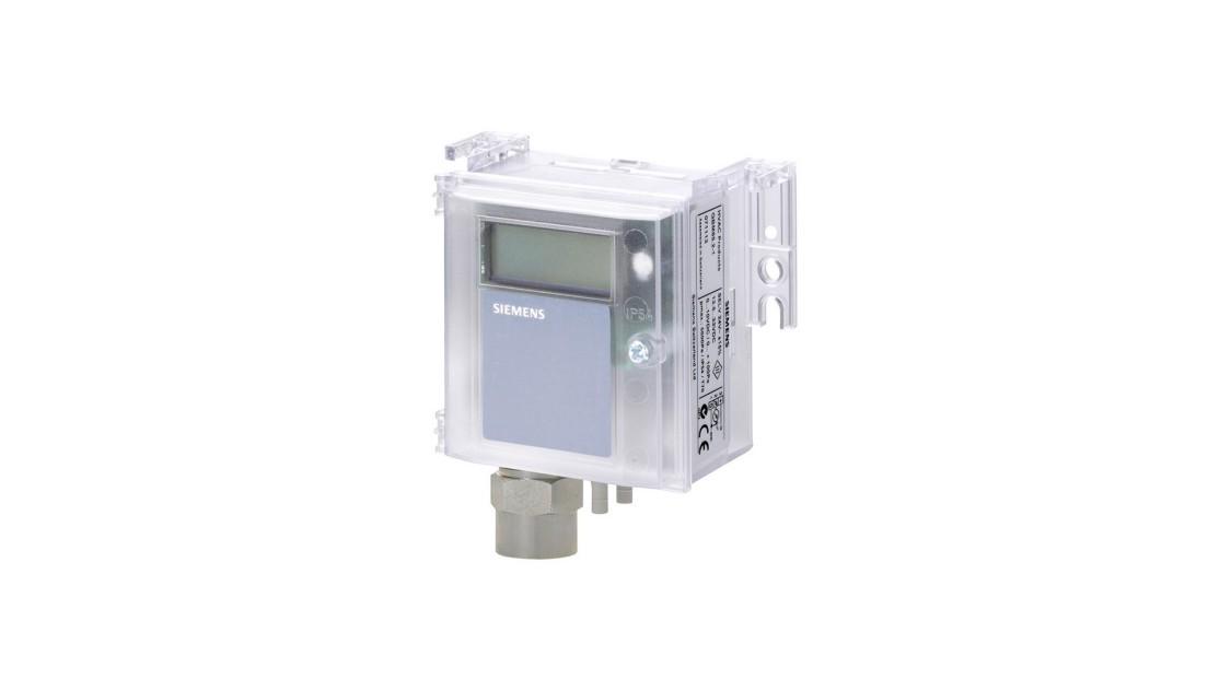 QBM3230 Differential Pressure Sensors