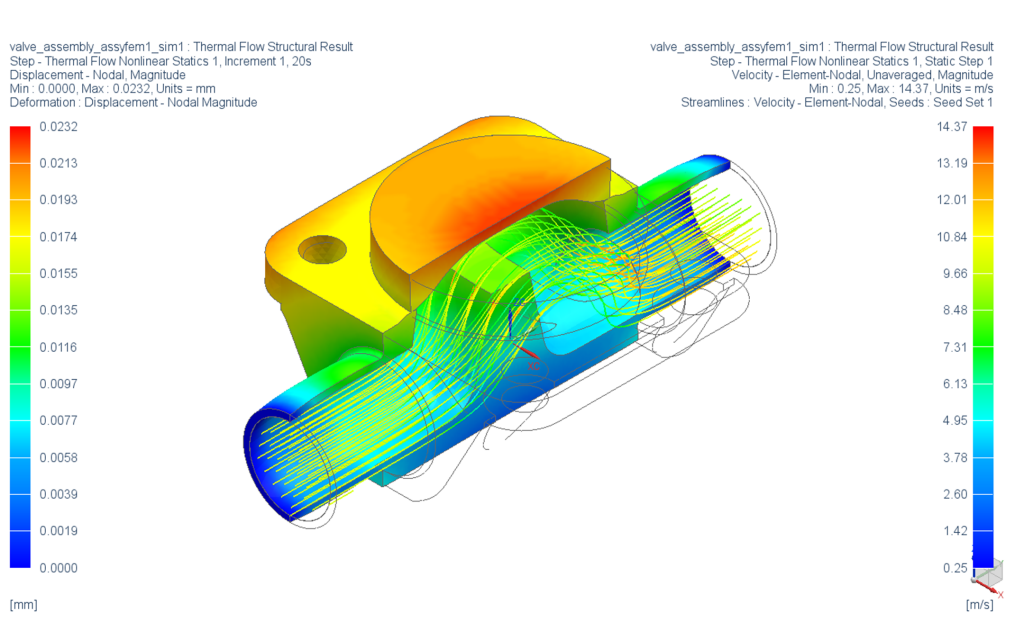 More functions for optimum simulation - New version for simulation software increases efficiency in product development