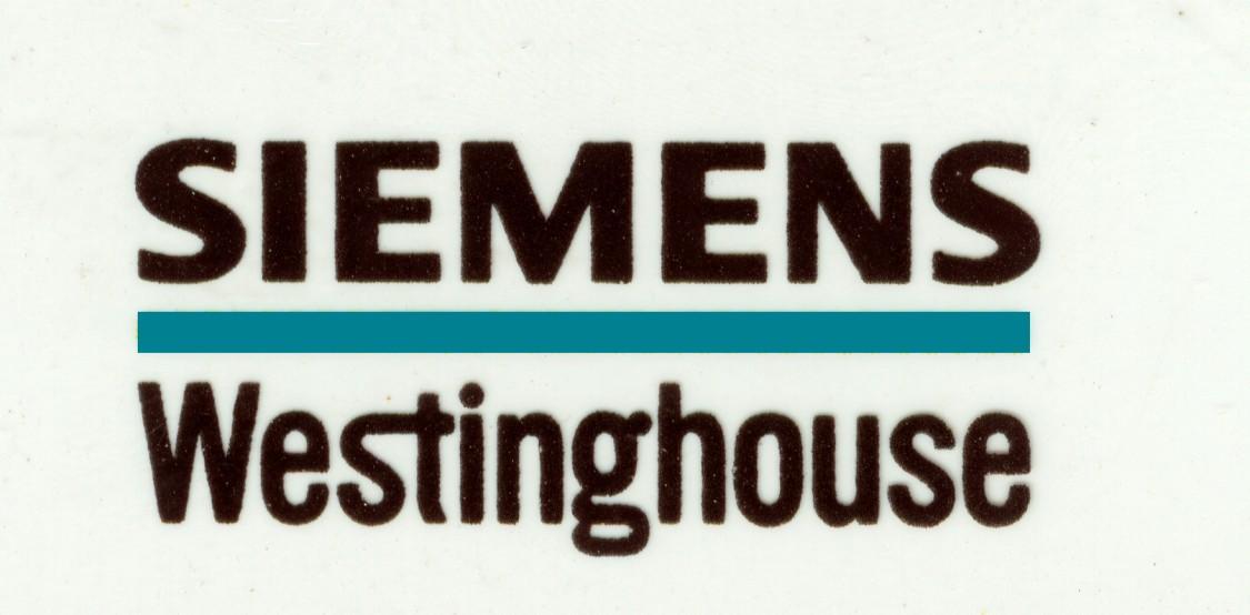 Siemens Westinghouse Logo