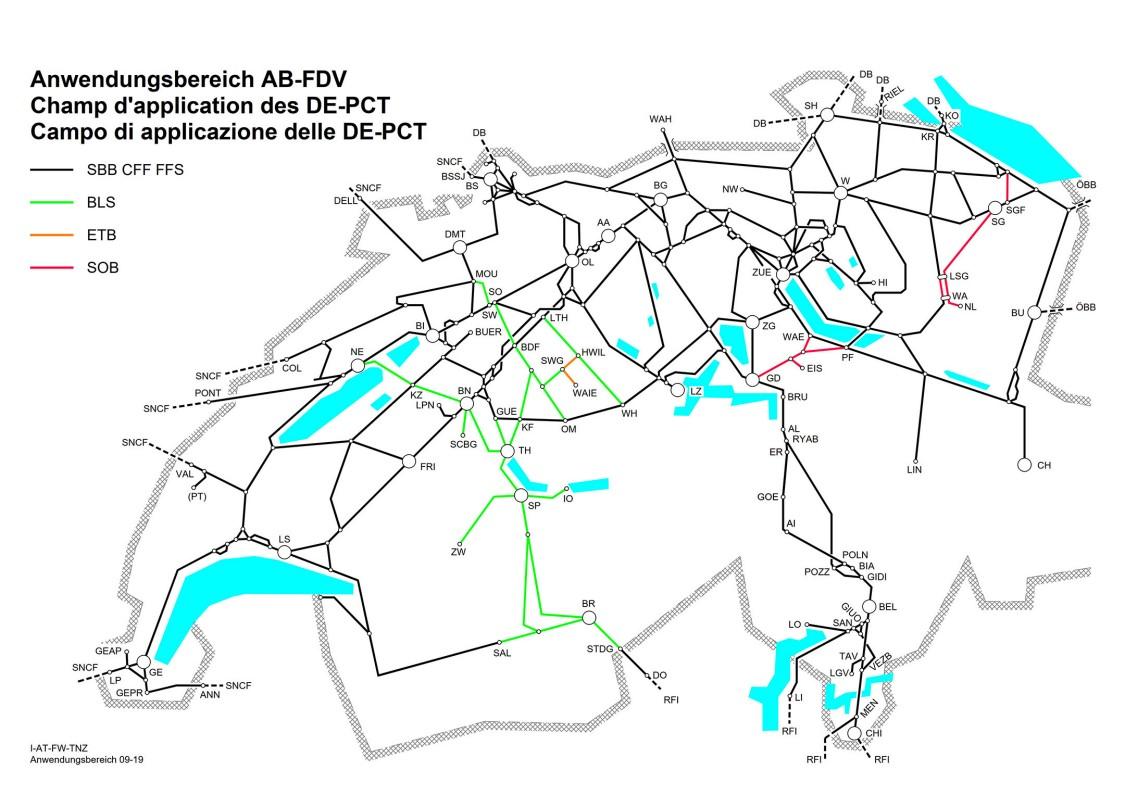 Anwendungsbereich AB-FDV