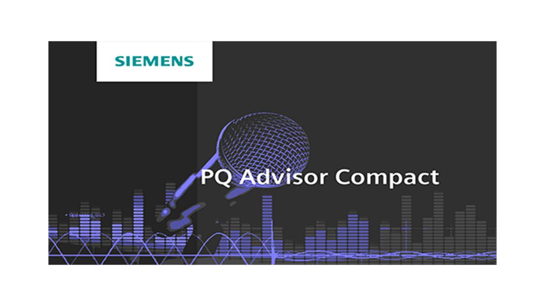 Netzqualitätsüberwachung – PQ Advisor Compact