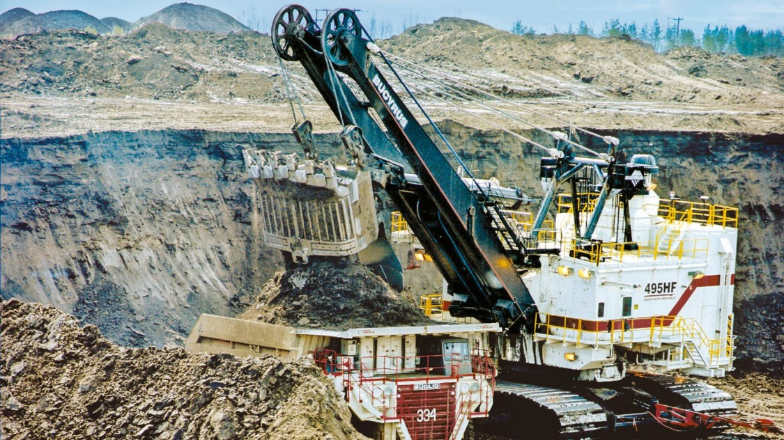 SIPLUS extreme Bergbau
