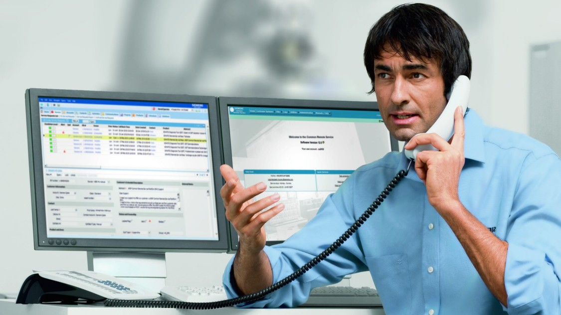 Managed Support Services