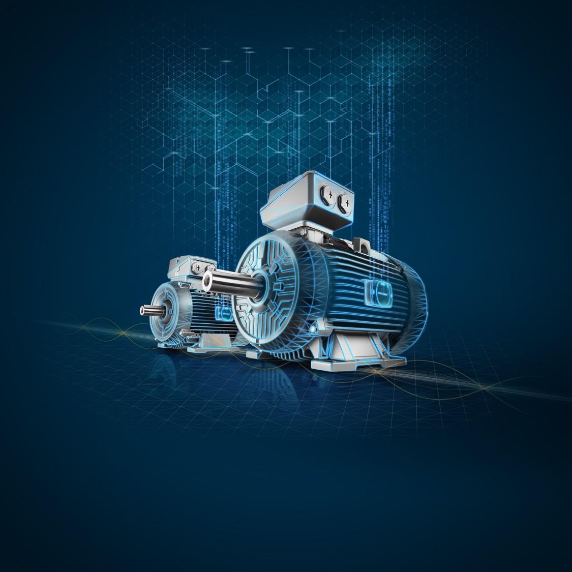 SIMOTICS CONNECT 400/ SIDRIVE IQ Fleet